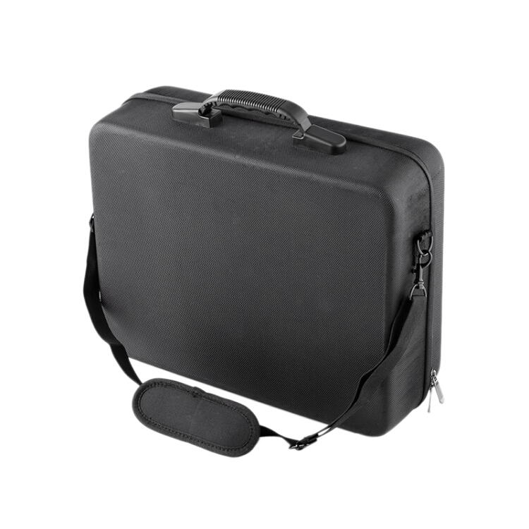 VIVE Hard EVA Travel Case Protection Bag For HTC Virtual Reality System VR