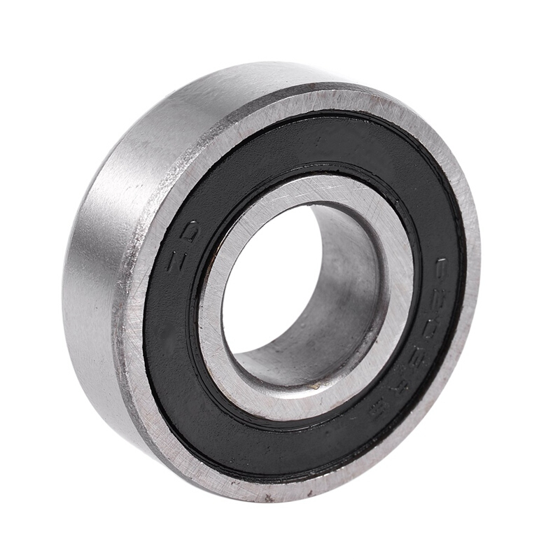 6203 2RS Sealed Deep Groove Ball Bearing 17mm x 40mm x 12mm
