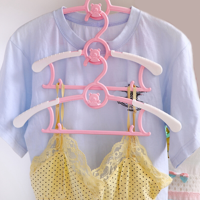 20pcs Meet Outfit Clothes Hangers Set Fit For 18/'/' American Girl Doll Accessory
