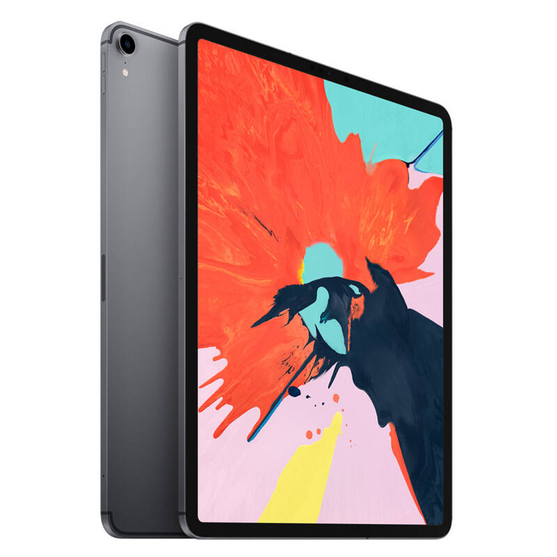 APPLE 12.9-inch iPad Pro Wi-Fi 64GB - Space Grey PWB : 245904