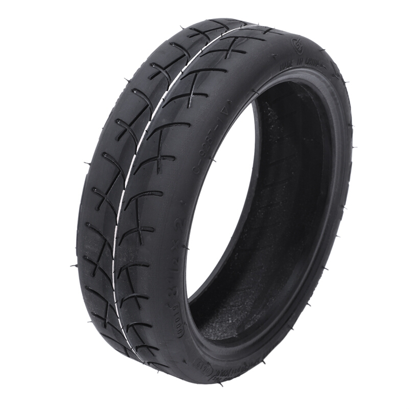 1 Pcs For Xiaomi Mijia M365 Scooter 8 1//2 X2 Thicker Tire Tyre Wheel// Inner Tube