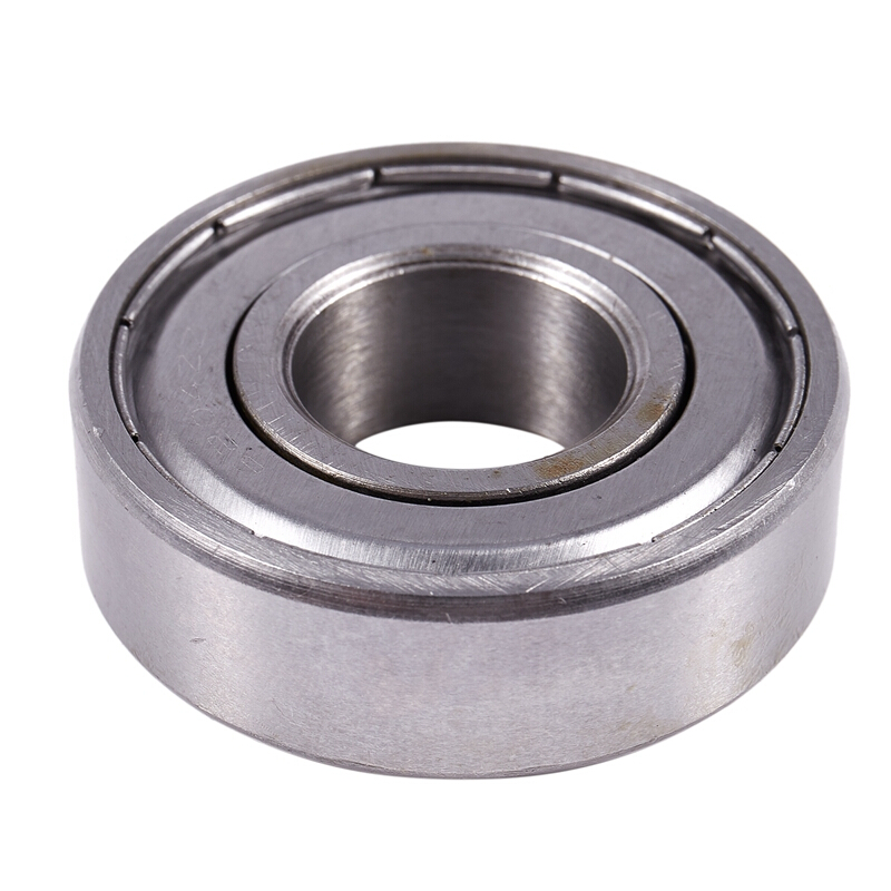 10mm Inner Diameter Shielded Deep Groove 6800Z Ball Wheel Bearing