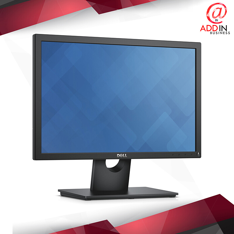 "16:9-5 ms Dell E2016H 19.5/"" LED LCD Monitor"