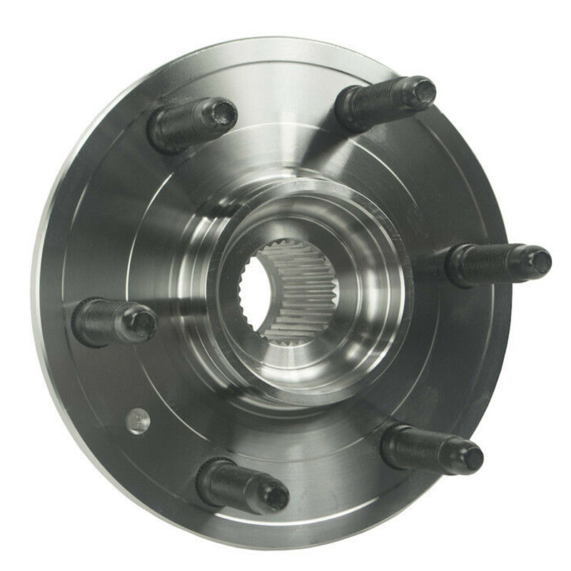 Front Wheel Bearing /& Hub Assembly for GMC Sierra 1500 2007-2013 4WD AWD 515096