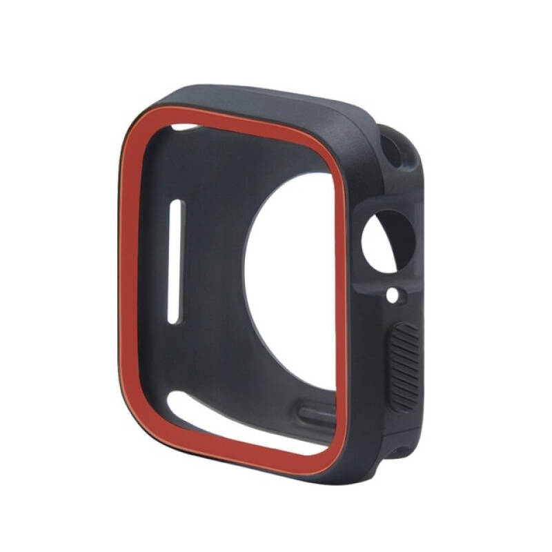 Silicone Watch Cover Case For Apple Watch 5 4 40mm 44mm Compatible With Series Apple Iwatch Series 3 2 1 38mm 40mm Accessories