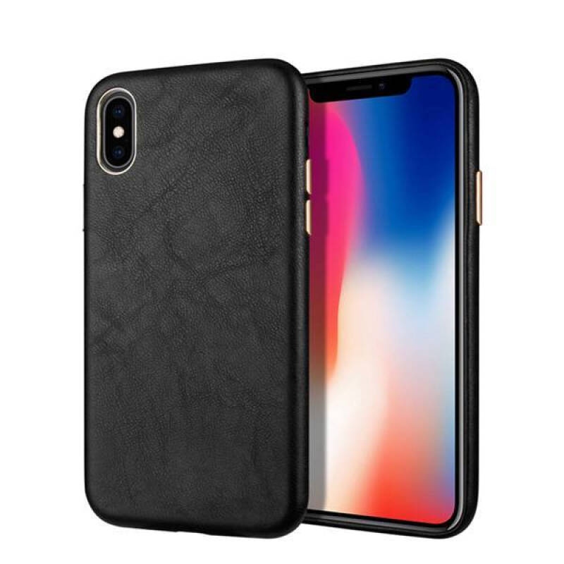 Luxury Leather Case For Iphone X Xs Xr Xs Max For Apple 7 7 Plus 8 8 Plus Pu Leather Back Cover Case For Iphone Se